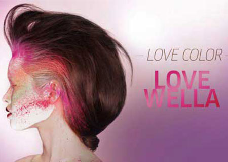 Wella Hair Products used at VooDoo Hair Lounge
