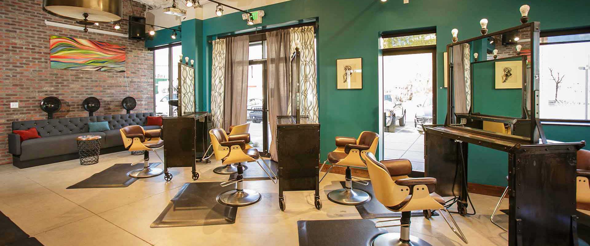 Voodoo Hair Lounge Voted Best Boulder Hair Salon 5 Year S